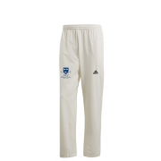 Selby CC Adidas Elite Junior Playing Trousers