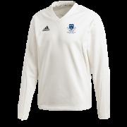 Selby CC Adidas Elite Long Sleeve Sweater