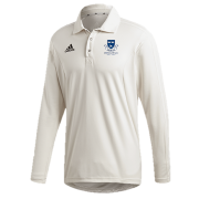 Selby CC Adidas Elite Long Sleeve Shirt