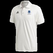 Selby CC Adidas Elite Junior Short Sleeve Shirt