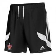 Ripley CC Adidas Black Training Shorts