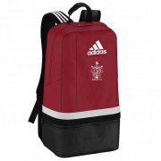 Ripley CC Adidas Red Training Bag