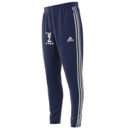 CSPE Adidas Navy Training Pants