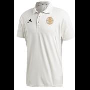 Harrow Town CC Adidas Elite Junior Short Sleeve Shirt