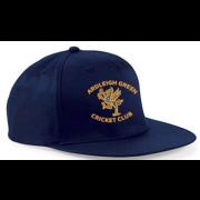 Ardleigh Green CC Navy Snapback Hat