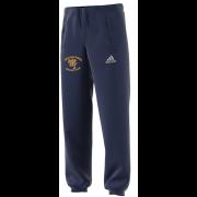 Ardleigh Green CC Adidas Navy Sweat Pants