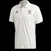 Ardleigh Green CC Adidas Elite Junior Short Sleeve Shirt