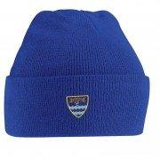 Clifton CC Adidas Blue Beanie