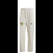 Shepherds Bush CC Adidas Elite Playing Trousers