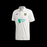 Shepherds Bush CC Adidas Elite Junior Short Sleeve Shirt
