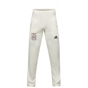 Rockingham CCC Adidas Pro Playing Trousers