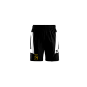 Rockingham CCC Playeroo Black Training Shorts