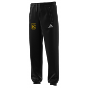 Rockingham CCC Adidas Black Sweat Pants