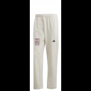 Rockingham CCC Adidas Elite Junior Playing Trousers