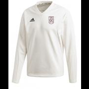 Rockingham CCC Adidas Elite Long Sleeve Sweater