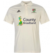Great Bromley & District CC Adidas Pro Junior Short Sleeve Polo