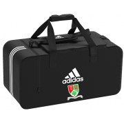 Great Bromley & District CC Black Training Holdall