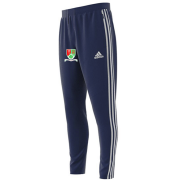 Great Bromley & District CC Adidas Navy Training Pants