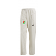Great Bromley & District CC Adidas Elite Junior Playing Trousers