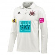 Sprowston CC Adidas L/S Playing Shirt