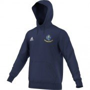 Newbridge CC Adidas Navy Junior Hoody