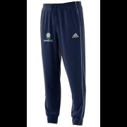 Marske CC Adidas Navy Sweat Pants