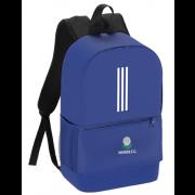 Marske CC Blue Training Backpack