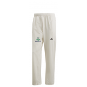 Marske CC Adidas Elite Junior Playing Trousers
