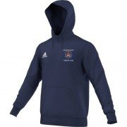 Newbuildings CC Adidas Navy Junior Hoody