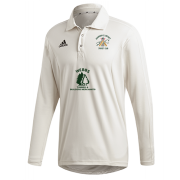 Faringdon & District CC Adidas Elite Long Sleeve Shirt