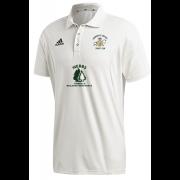 Faringdon & District CC Adidas Elite Short Sleeve Shirt