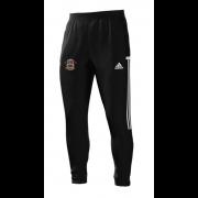 Kenton CC Adidas Black Training Pants