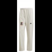 Kenton CC Adidas Elite Junior Playing Trousers