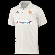 Glossop CC Adidas Elite S/S Playing Shirt