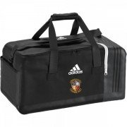 Townville CC Black Training Holdall