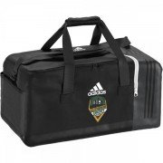 Clitheroe CC Black Training Holdall