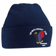 The Mote CC Navy Beanie