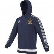 Heyside CC Adidas Navy Hoody
