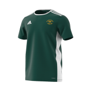 Walsham Le Willows CC Green Junior Training Jersey