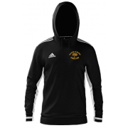 Walsham Le Willows CC Adidas Black Hoody