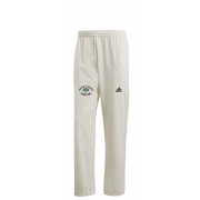Walsham Le Willows CC Adidas Elite Junior Playing Trousers