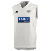 Walsham Le Willows CC Adidas Elite Sleeveless Sweater