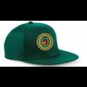 Springfield CC Green Snapback Hat