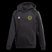 Springfield CC Adidas Black Fleece Hoody