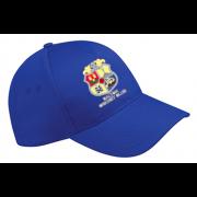 Dalton CC Royal Blue Baseball Cap