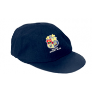 Dalton CC Navy Baggy Cap