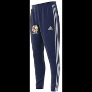 Dalton CC Adidas Junior Navy Training Pants