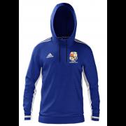 Dalton CC Adidas Blue Hoody