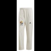 Dalton CC Adidas Elite Junior Playing Trousers