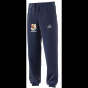 Dalton CC Adidas Navy Sweat Pants